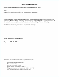 care of letter new letter format of bank hotelsinzanzibar co