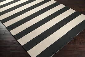 brown black and cream striped rug designs