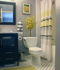 grey and yellow shower curtain grey yellow white stripes bath shower walls dotted floor yellow grey grey and yellow shower curtain