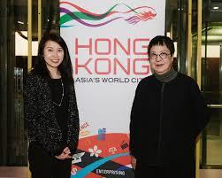 Hong Kong Film Director Ann Hui Presents Major Work In Berlin (With ...