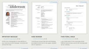 Best Free Resume Templates Microsoft Word Best Resume Template Microsoft Word Download Elegant Best Free Resume