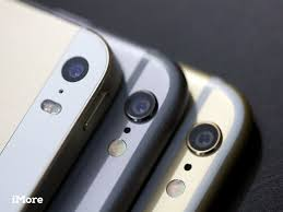 A macro look at the iPhone 6 and iPhone 6 Plus in micro-fine ...