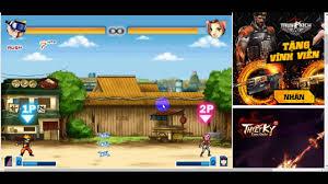 Game sửu con ngựa nó nhi-Bleach vs Naruto 2.6-review Naruto cấp 1! - YouTube