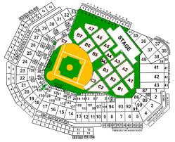 Fenway Park Concert Seating Chart With Seat Numbers Fenway Park Seating Chart With Rows And Seat Numbers