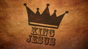 KING JESUS for the World