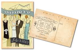 Wedding Postcards Splint Media