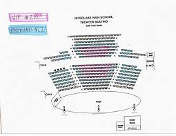 Pavilion Toyota Music Factory Seating Chart Toyota Pavillion Scranton Pa Seating Chart Paramount Theatre