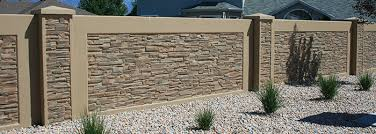 Small Picture Privacy Fencing Privacy Fence panels StoneTree