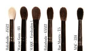 anese brush starter kit eye brushes shameless fripperies lovin
