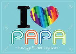 Papa Design I Love Papa Design