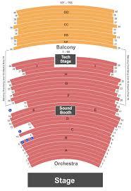 Rosa Hart Theatre At Lake Charles Civic Center Tickets Lake