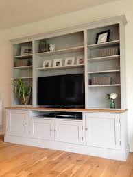 flat screen tv furniture ideas. new solid pine u0026 oak 7ft welsh dresser tv unit stand cabinet painted shabby chic flat screen tv furniture ideas