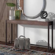 sofa console table. Rena Console Table Sofa Wayfair