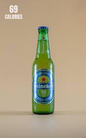 Alcohol In Heineken Vs Heineken Light Heineken Alcohol Free 0 0 Lager Beer 330ml Lightdrinks