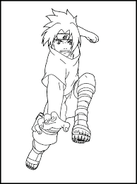 Sasuke Coloring Pages Medium Size Of Vs Coloring Pages And Anime