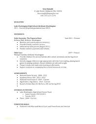 resume for high school students examples resume sample for high school student mmventures co