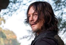 the walking dead may be finally giving