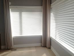 trendy office designs blinds. SilhouetteRoomDarkDrapes-CornerWindows Trendy Office Designs Blinds