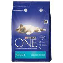 Croquettes purina ONE pour chat