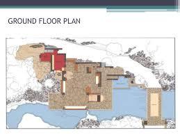 16 Water Floor Plans Falling Water Floor Plan First Free Home Falling Water Floor Plans