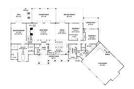 one story house plans with suite wonderful inspiration 2 detached in law suites full size