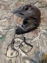 Fxr Snowmobile Helmet 200 Sports Goods For Sale
