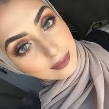 insram post by saba expo trading apr 19 2016 at 9 43pm utc full face makeup hijab