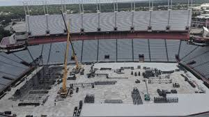 Reasonable Williams Brice Stadium Seating Chart By Rows
