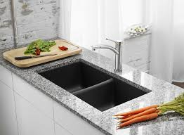 kitchen set white undermount sink ideas and drop in picture top
