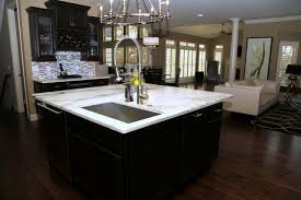 danby marble countertops in a st louis missouri residence black pearl granite