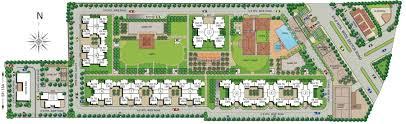 location plan master plan specification