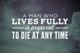 Famous Quotes About Death Mesmerizing 48 Profoundly Beautiful Quotes About Life And Death