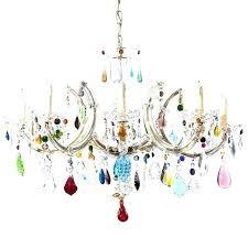 chandelier colored delightful lights on chandeliers glass chandelier and colored glass chandelier colored crystal chandelier earrings