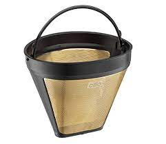 Advantages of using a gold coffee filter. Permanent Coffee Filter Vs Paper Coffeeble