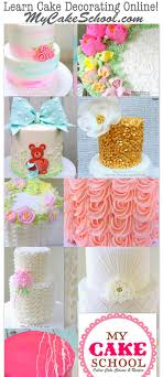 Cookie Decorating Classes 17 Best Ideas About Cake Decorating Books On Pinterest Chocolate
