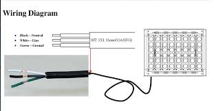 led beacon wiring diagram led image wiring diagram 30000 lumen led outdoor flood light commercial led beacon light on led beacon wiring diagram