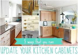 beautiful 5 ways to update kitchen cabinets kitchens condo kitchen remodel plus hot updating kitchen cabinets