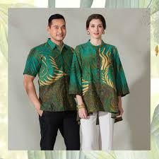 Asli hand made, no print. 8 Merek Batik Indonesia Yang Sesuai Dengan Perkembangan Zaman Highlight Id