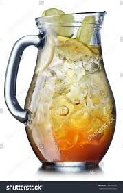 iced tea pitcher clipart.  Clipart Iced Tea In The Pitcher A Jug Of Cold Mixed With Lemonade Also To Tea Pitcher Clipart S