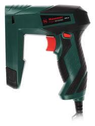 Купить <b>Степлер электрический Hammer Flex</b> HPE20 по супер ...