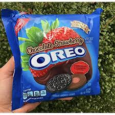 different types of oreos. Unique Types Chocolate Strawberry Oreo  Limited Edition 107oz 2 Pack Intended Different Types Of Oreos E