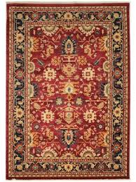 quick view persia tabriz red navy