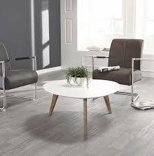 Table sejour style scandinave - Idées déco maison