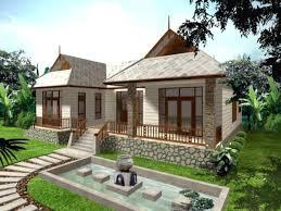 Single Story Modern House Plans Home Design Modern One Storey House ...