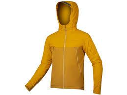 Endura Mt500 Freezing Point Jacket Men Mustard