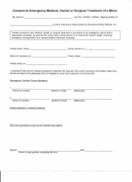 Medical Release Form Template Or Dental Insurance Verification Form ...