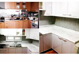 details about marble effect countertop contact paper self adhesive l and stick 36 x6