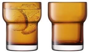 LSA <b>Набор стаканов Utility</b> Tumbler 2 шт. <b>300</b> мл — купить по ...