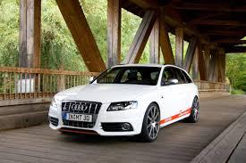 MTM Audi S4 Avant – 430 hp Monster – Car News