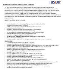 Network Engineer Job Description. Senior Web Developer Salary Senior ...